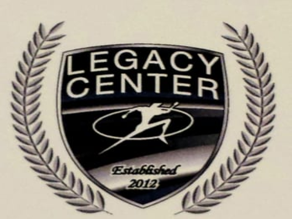 NEW EXECUTIVE DIRECTORS OF LEGACY CENTER VOLLEYBALL