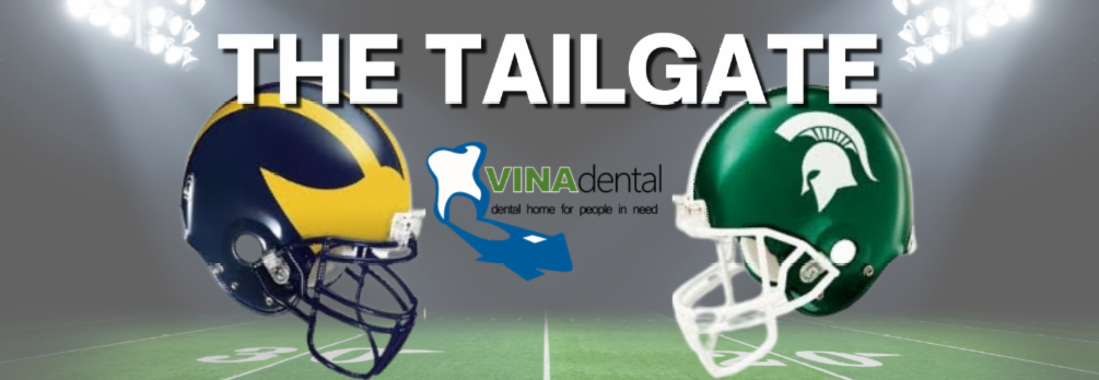 The Tailgate 2021… Can't Wait to Get Started?